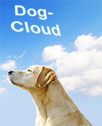 Dog Cloud von Breeder Soft